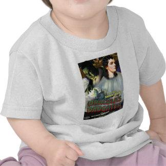 Dracula's Daughter Tee Shirt