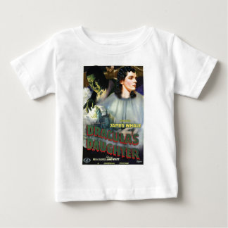 DRACULA'S DAUGHTERS by Philip J. Riley Baby T-Shirt