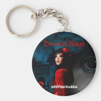 Draculas Key ring
