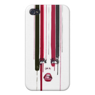 Draculina iPhone 4/4S Cases