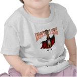Dracullama T Shirt