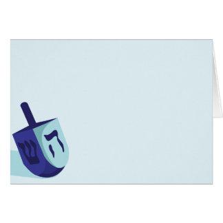 Dradle Greeting Card