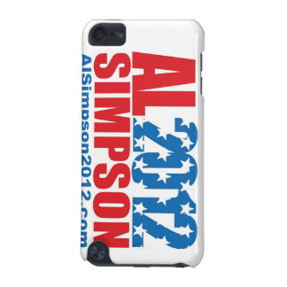Draft Al - iPod touch case