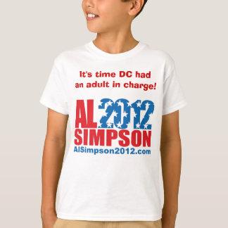 Draft Al - kids t-shirt