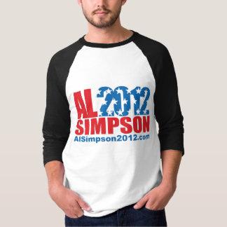 Draft Al -- old skool 3/4 sleeve T-Shirt