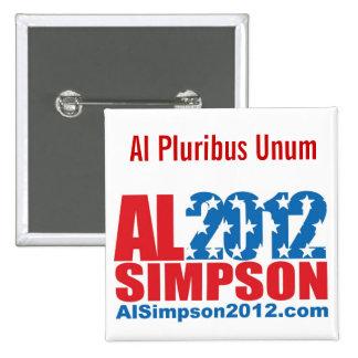 Draft Al - square button
