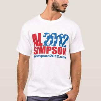 Draft Al t-shirt