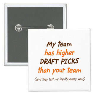 Draft Choices Button