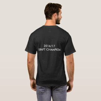 Draft Fantasy 2016/17 Champion T-Shirt