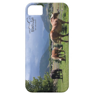 draft Horse Cell Phone case