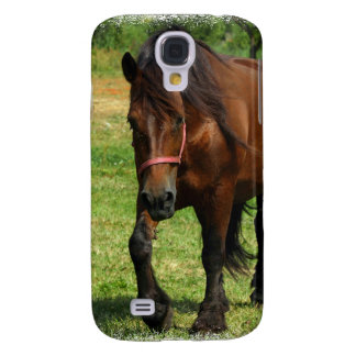 Draft Horse iPhone 3G Case Samsung Galaxy S4 Covers