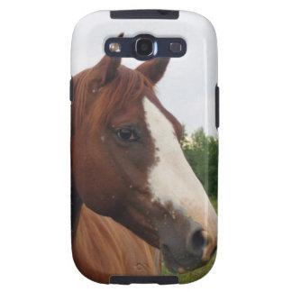 Draft Horse Photo Samsung Galaxy Case Galaxy S3 Cover