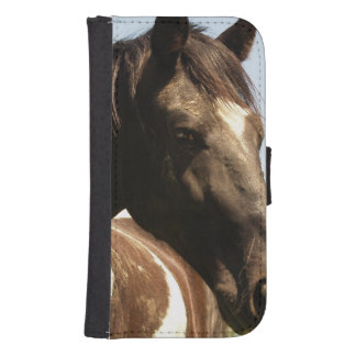 Draft Horse Phone Wallets