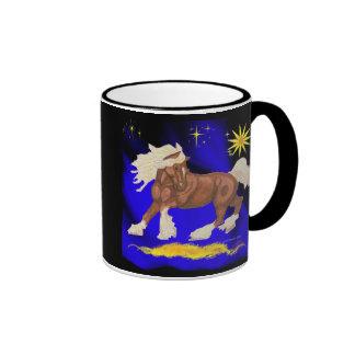 Draft Horse Power Mug