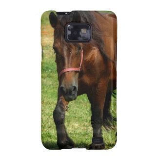Draft Horse Samsung Galaxy Case Galaxy SII Cover