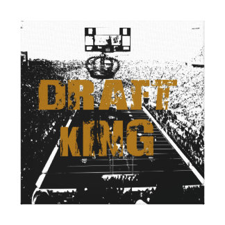 Draft Kings Canvas