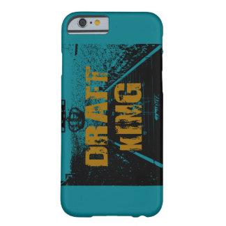 Draft Kings Iphone Case