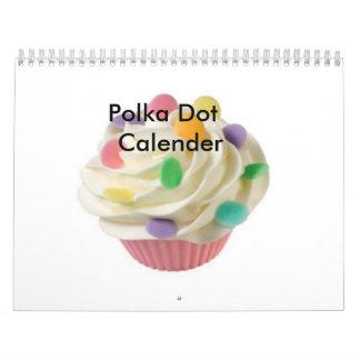 draft_lens1771446module7892966photo_cupcake,  P... Wall Calendar