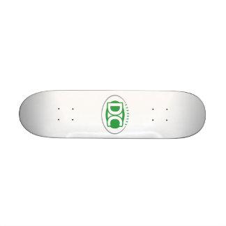 DraftCalc Skateboard