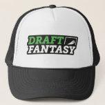 DraftFantasy Trucker Hat