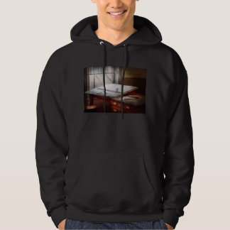Drafting - Before computers existed Hoodie