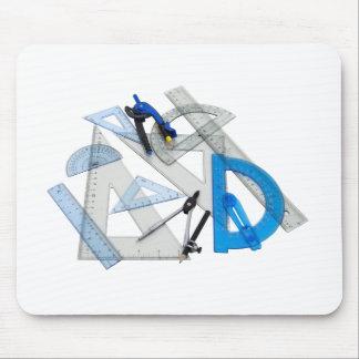DraftingTools071809 Mouse Pad