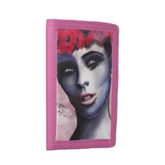 Drag Beauty Wallet