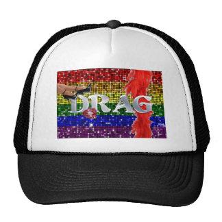 Drag Trucker Hat
