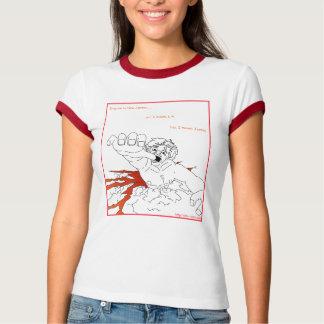 Drag me (short sleeve) T-Shirt