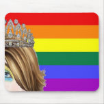 Drag Pride 2nd Edition Mouse Mats
