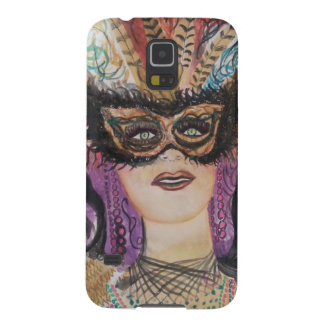 Drag Queen Cases For Galaxy S5