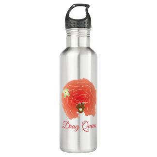Drag Queen Stainless Steel Water Bottle