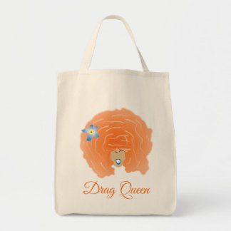 Drag Queen Tote Bag