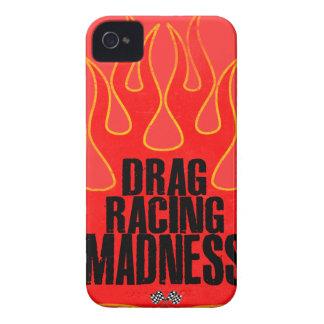 Drag race Case-Mate iPhone 4 case
