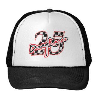 Drag Racer 25 Official Merchandise Trucker Hat