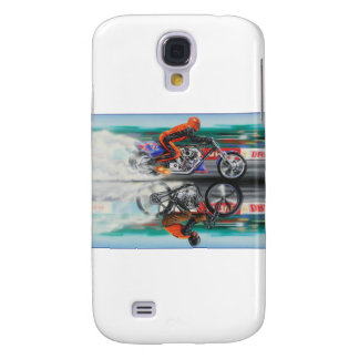 Drag Racers Galaxy S4 Cover