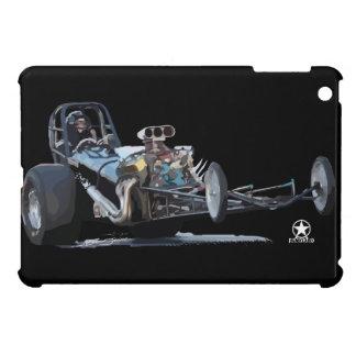 Drag Racing & Vintage Dragsters iPad Mini Case