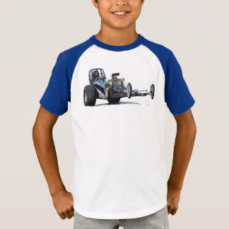 Drag Racing & Vintage Dragsters T-Shirt