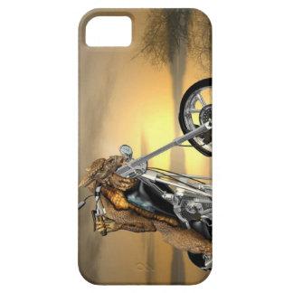 dragan rider iPhone SE/5/5s case