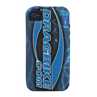 Dragbike.com Phone Case iPhone 4/4S Case