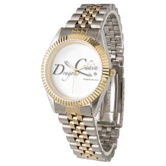 Dragee ONS Chain® Clock Watch
