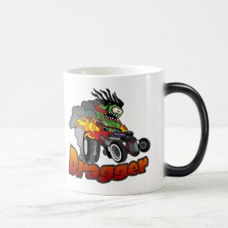 Dragger Mug