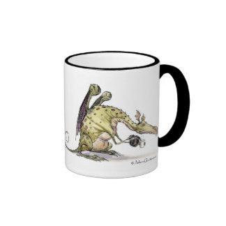 Draggin' Mug