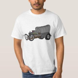 Draggin' Wagon T-Shirt