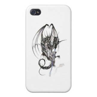 dragn cover for iPhone 4