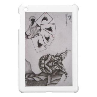 Dragn'ass Designs Four Aces iPad Mini Case