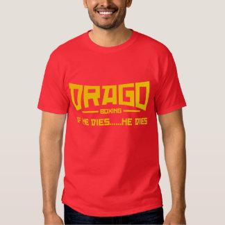 Drago Boxing T Shirt