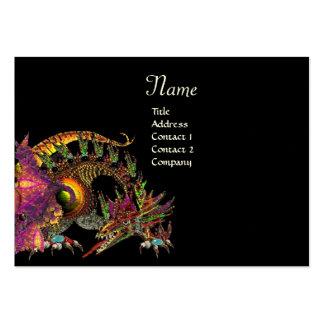DRAGO, monograma, púrpura negra