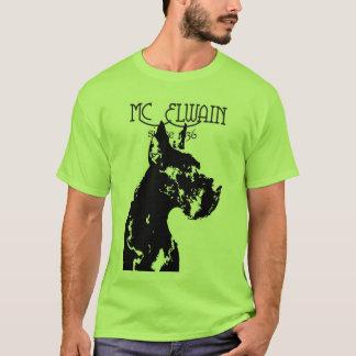 Drago Respect T-Shirt