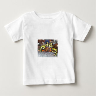 Drago the Fire Belly Toad Infant T-shirt